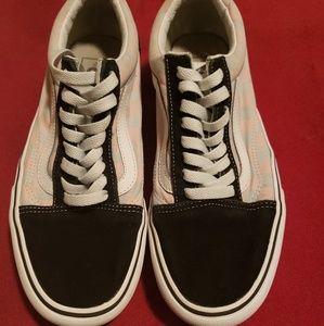 Van's old skool shoes
